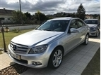 Carros usados, Mercedes-Benz Classe C 220 CDi Avantgarde (170cv) (4p)