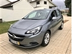 Carros usados, Opel Corsa 1.3 CDTi Business Edition (95cv) (5p)