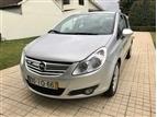 Carros usados, Opel Corsa 1.2 Enjoy Easytronic (80cv) (5p)