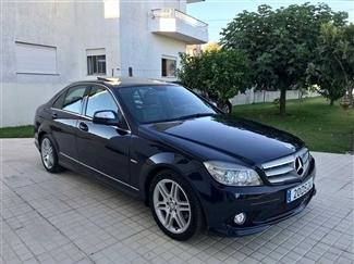 Carro usado, Mercedes-Benz Classe C 220 CDI AMG Nac. IUC 67€