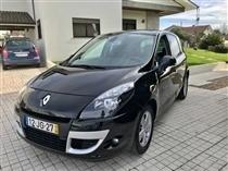 Carros usados, Renault Scénic 1.5 dCi Dynamique S (110cv) (5p)