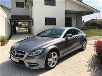 Carros usados, Mercedes-Benz Classe CLS 250 CDI AMG Nacional