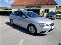 Carros usados, Seat Leon ST 1.6 TDi Style Ecomotive (110cv) (5p)