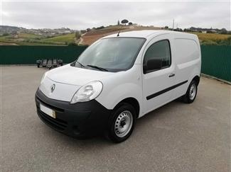 Carro usado, Renault Kangoo Kangoo 1.5 dCi Compact Business (70cv) (5p)