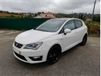 Carros usados, Seat Ibiza 1.4 TDi FR (105cv) (5p)