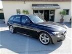 Carros usados, BMW Série 3 320 d Touring Pack M (184cv) (5p)