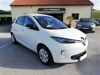 Carro usado, Renault ZOE ZOE Intens (88cv) (5p)