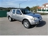 Carro usado, Nissan Pick-Up 2.5 TD CD Navara Sport (133cv) (4p)