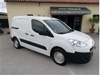 Carros usados, Peugeot Partner 1.6 HDi L1 (75cv) (4p)