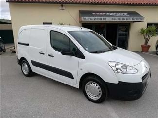 Carro usado, Peugeot Partner 1.6 HDi L1 (75cv) (4p)