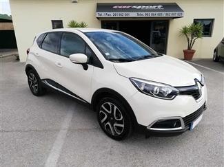 Carro usado, Renault Captur 1.5 dCi Exclusive EDC (90cv) (5p)