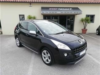 Carro usado, Peugeot 3008 1.6 e-HDi Allure 2-Tronic J118 (115cv) (5p)