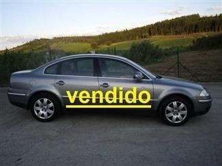 Carro usado, Volkswagen Passat 1.9 TDi Highline (130cv) (4p)