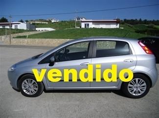 Carro usado, Fiat Grande Punto 1.3 M-Jet Dynamic (90cv) (5p)