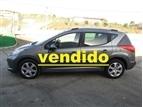 Carros usados, Peugeot 207 SW 1.6 HDi Outdoor (90cv) (5p)