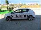 Carros usados, Seat Ibiza 1.6 TDi Style DPF (105cv) (5p)