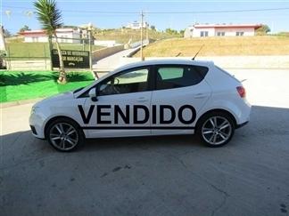 Carro usado, Seat Ibiza 1.6 TDi Style DPF (105cv) (5p)