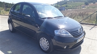 Carro usado, Citroen C3 1.4 HDi Exclusive (68cv) (5p)