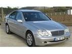 Carros usados, Mercedes-Benz Classe C 220 CDi Classic (143cv) (4p)