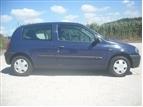 Carros usados, Renault Clio 1.2  RN (60cv) (5 lug) (3p)