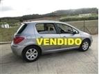 Carros usados, Peugeot 307 1.4 HDi XR (69cv) (5p)