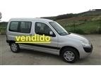 Carros usados, Peugeot Partner 1.4 Quicksilver (75cv) (5p)