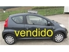 Carros usados, Peugeot 107 1.0 Trendy 2 Tronic