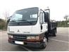 Carro usado, Mitsubishi CANTER FE534 DID 125CV