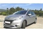 Carros usados, Peugeot 208 1.4 HDi Active (68cv) (5p)