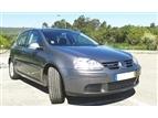 Carros usados, Volkswagen Golf 1.9 TDi BlueMotion Trendline Pack (105cv) (5p)