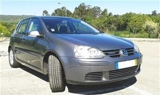 Carro usado, Volkswagen Golf 1.9 TDi BlueMotion Trendline Pack (105cv) (5p)