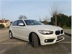 Carros usados, BMW Série 1 116 d Line Urban (116cv) (5p)