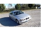 Carros usados, BMW Série 5 525 d (163cv) (4p)