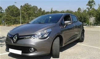 Carro usado, Renault Clio 1.5 dCi Dynamique S (90cv) (5p)