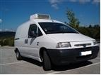 Carros usados, Citroen Jumpy Furgao 1.9TD (92cv) (3 lug) (5p) FRIO FRIGORIFICA-20