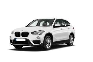 Carro usado, BMW X1 18 d xDrive Auto Advantage (150cv) (5p)