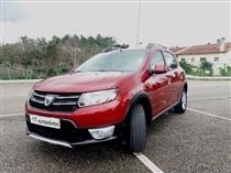 Carros usados, Dacia Sandero 1.5 dCi Stepway 105g (90cv) (5p)