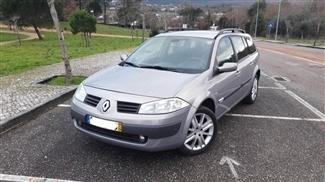 Carro usado, Renault Mégane Break 1.5 dCi Dynamique Luxe Autom. (100cv) (5p)