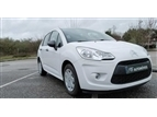 Carros usados, Citroen C3 1.4 HDi Airdream Attraction 99g (70cv) (5p)