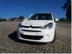 Carros usados, Citroen C3 1.4 HDi Exclusive (70cv) (5p)