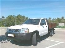 Carros usados, Nissan PIK UP  AVLGD22