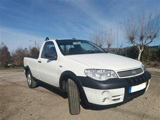Carro usado, Fiat Strada 1.3 M-Jet Curta (85cv) (2p)