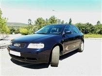 Carros usados, Audi A3 1.9 TDI Attraction (110cv) (5p)
