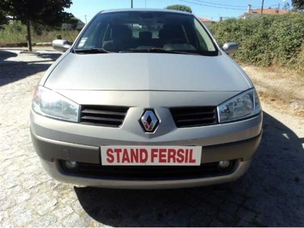 Renault Mégane 1.5 dCi Dynamique (105cv) (5p)