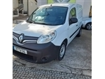 Renault Kangoo Kangoo 1.5 dCi Confort (85cv) (5p)