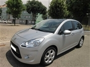 Citroen C3 1.4 Airdream Seduction (75cv) (5p)