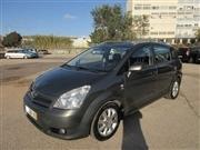 Toyota Corolla Verso 2.0 D-4D S. H. Pack (116cv) (5p)