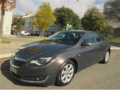 Opel Insignia 1.6 CDTi Cosmo S/S J17 (136cv) (4p)