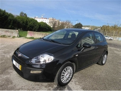 Fiat Grande Punto 1.2 Dynamic (65cv) (5p)