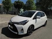 Toyota Yaris 1.4 D-4D Sport (90cv) (5p)